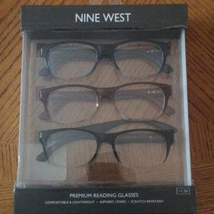Nine West Premium Reading Glasses